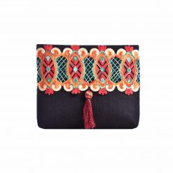 DS001-5 Delsa Clutch Bag TruFlair Online Shop Handmade