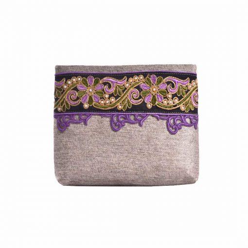 DS002-5 Delsa Clutch Bag TruFlair Online Shop Handmade