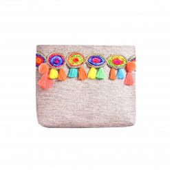 DS003-5 Delsa Handmade Clutch Bag TruFlair Online Shop