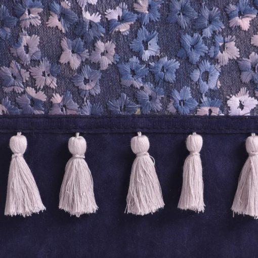 DS005-1 Delsa Handmade Clutch Bag TruFlair Online Shop