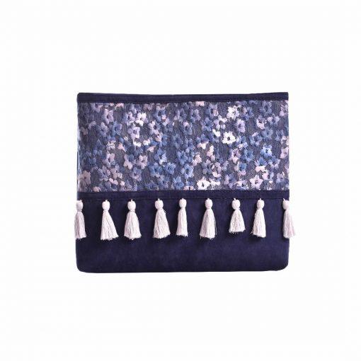 DS005-5 Delsa Handmade Clutch Bag TruFlair Online Shop