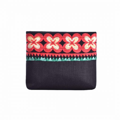 DS006-5 Delsa Handmade Clutch Bag TruFlair Online Shop