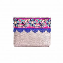 DS007-5 Delsa Handmade Clutch Bag TruFlair Online Shop