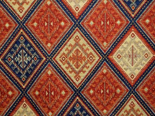Kilim Weaving Sample TruFlair