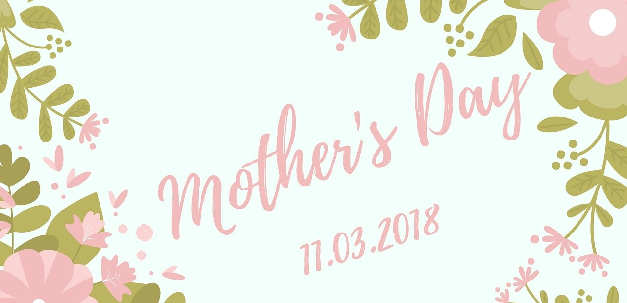 Mother's Day 2018 TruFlair Online Boutique
